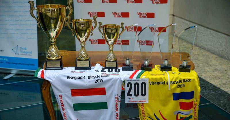 V4 Kerékpárverseny 2015 (Fotó: Vanik Zoltán)