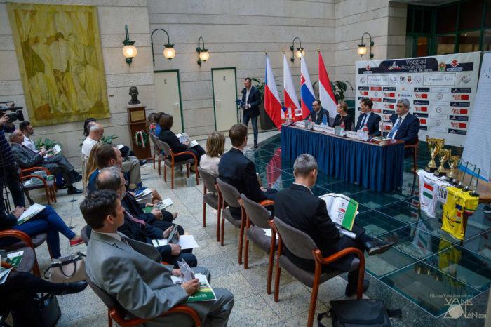 A sajtótájékoztató pillanatképe (Fotó: Vanik Zoltán)