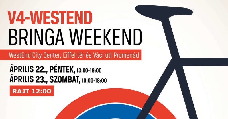 V4-WestEnd Bringa Weekend 2016