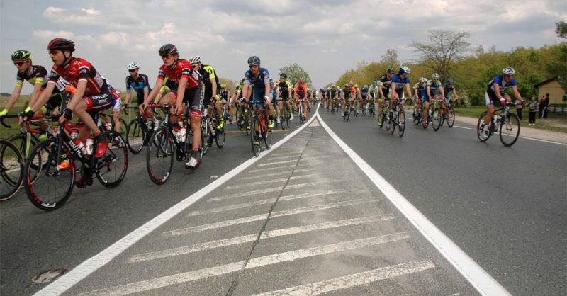 V4 Kerékpárverseny 2016 (Fotó: Juhász Gábor)