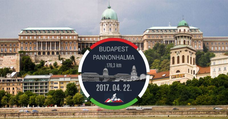 2017-ben is megrendezésre kerül Magyarország egyetlen UCI 1.2 ME országúti kerékpárversenye