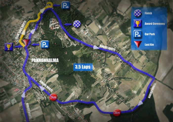 Pannonhalmi körözés helyszínrajz 2017