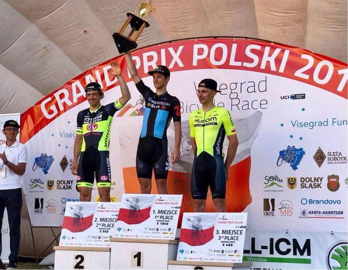 V4 Kerékpárverseny 2018 - Lengyel Nagydíj