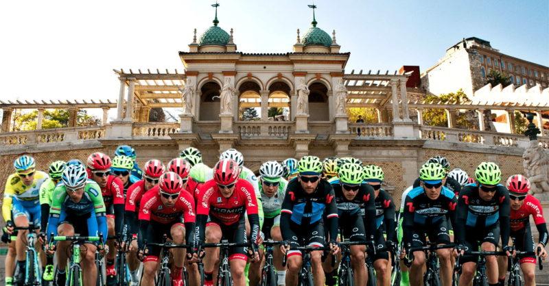 V4 Kerékpárverseny 2018