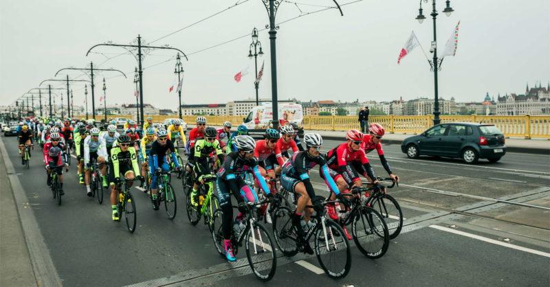 V4 Kerékpárverseny (Fotó: Vanik Zoltán)