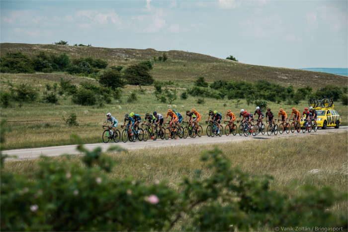 V4 Kerékpárverseny 2018 (Fotó: Vanik Zoltán)