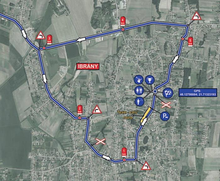 Visegrad 4 Special Series 2018