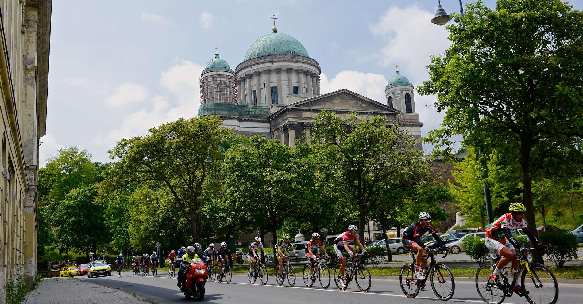2014 - Visegrád 4 Kerékpárverseny