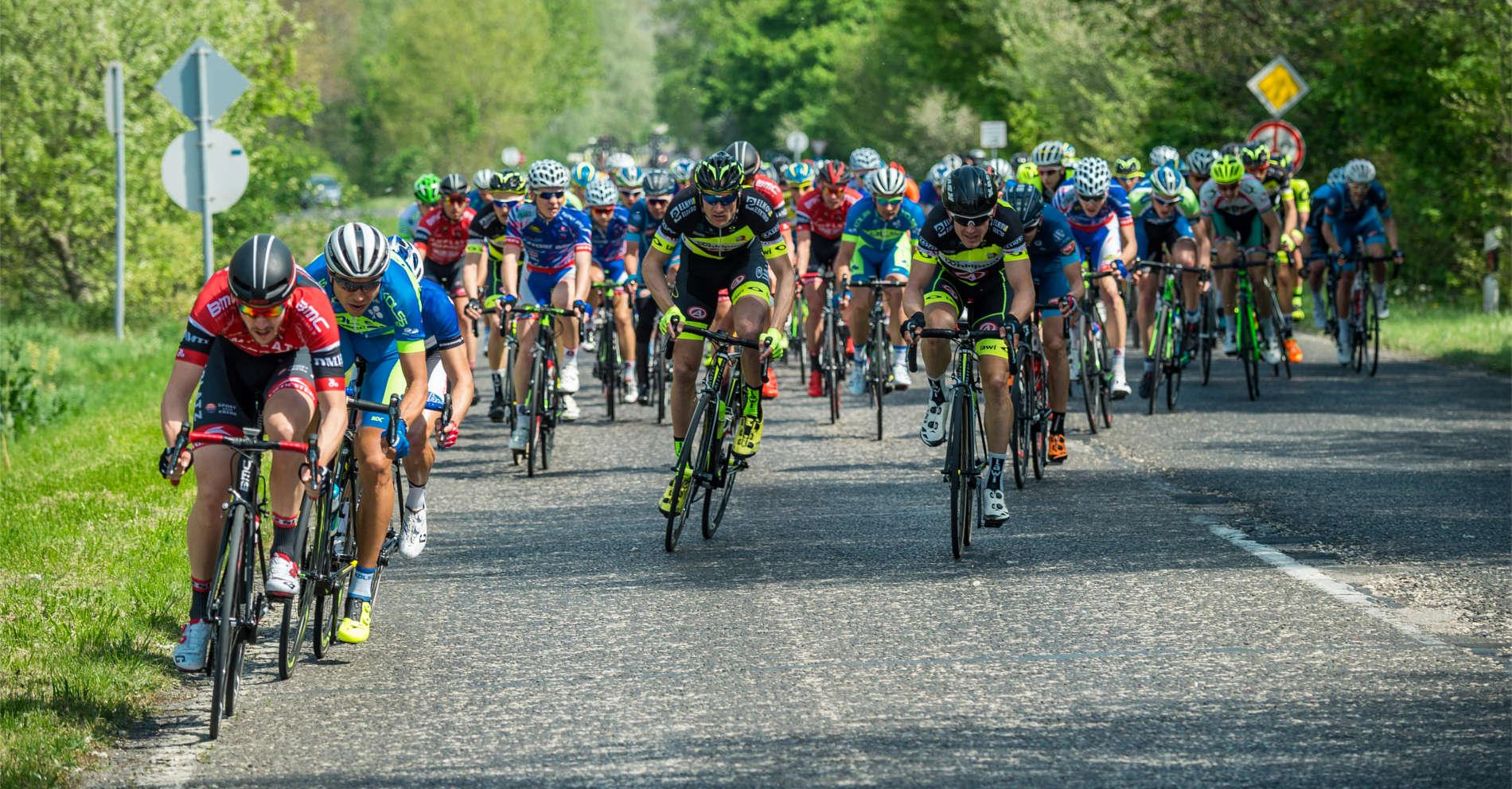 2016 - Visegrád 4 Kerékpárverseny