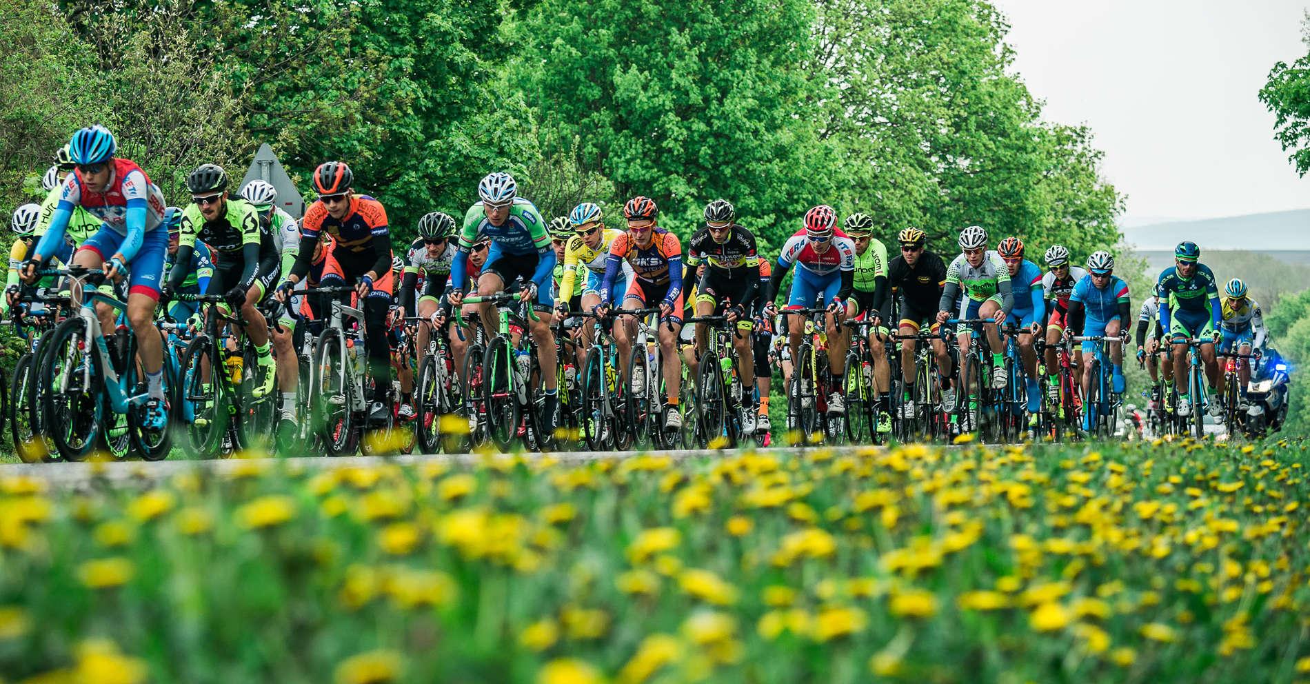 2017 - Visegrád 4 Kerékpárverseny