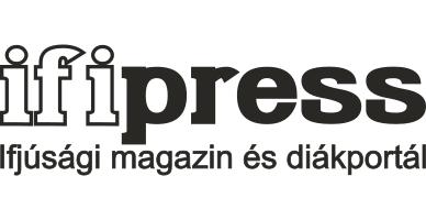 IfifPress - Ifjúsági Magazin és Diákportál