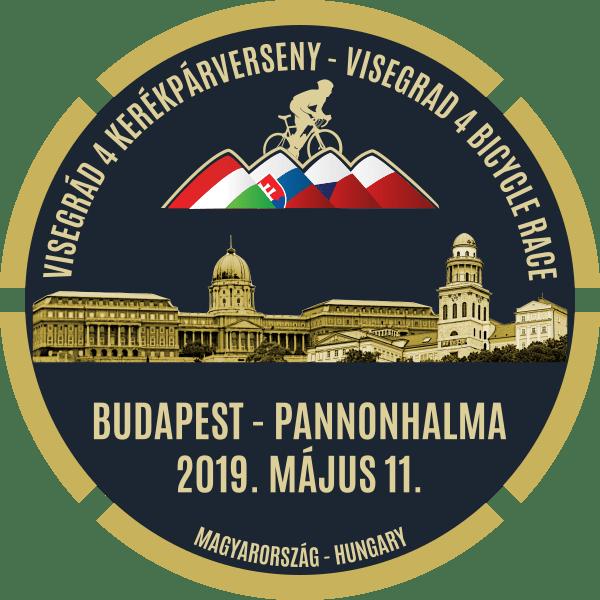 V4 Kerékpárverseny - 2019. május 11.