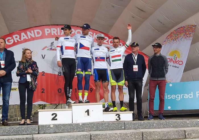 V4 Kerékpárverseny 2019 - Lengyelország