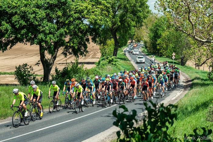 V4 Kerékpárverseny 2019