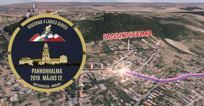 V4 Ladies Series Pannonhalma