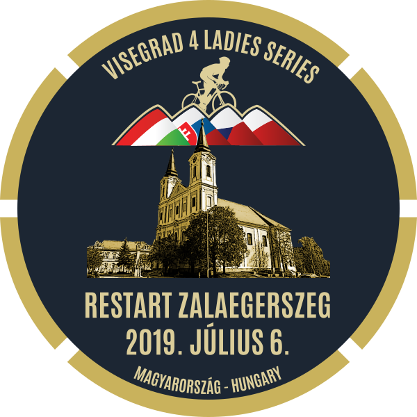 V4 Ladies Series Restart Zalaegerszeg 2019