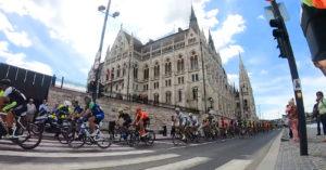 Visegrád 4 Kerékpárverseny 2019