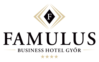 Famulus Business Hotel Győr