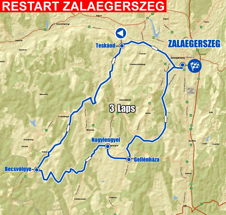 V4 Restart Zalaegerszeg 2019