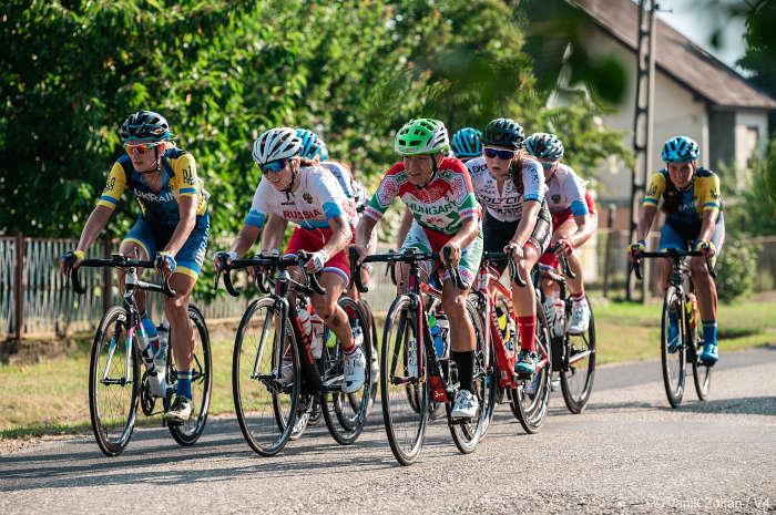 V4 Ladies Series Restart Zalaegerszeg 2019