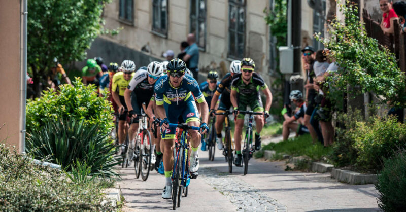 V4 Kerékpárverseny