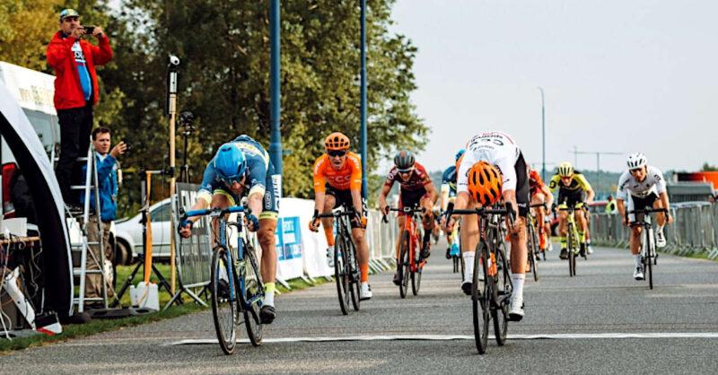 Visegrad 4 Bicycle Race - GP Slovakia